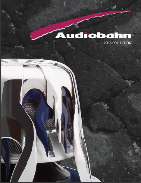 Retaks Dylan Meikle in Audiobahn 2011 catalog