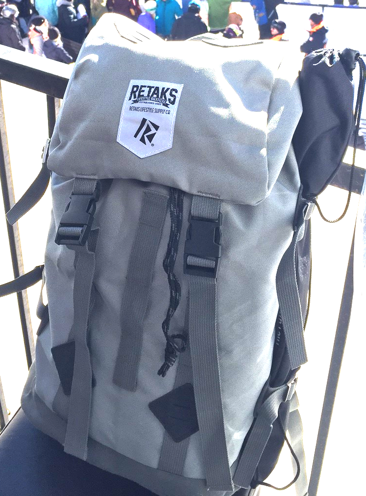 retaks backpacks